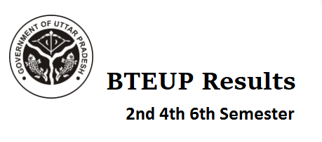 BTEUP Semester Result 2019